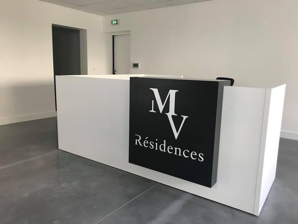 MV residence