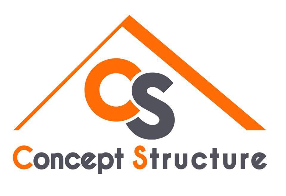 Logo Concept Structure