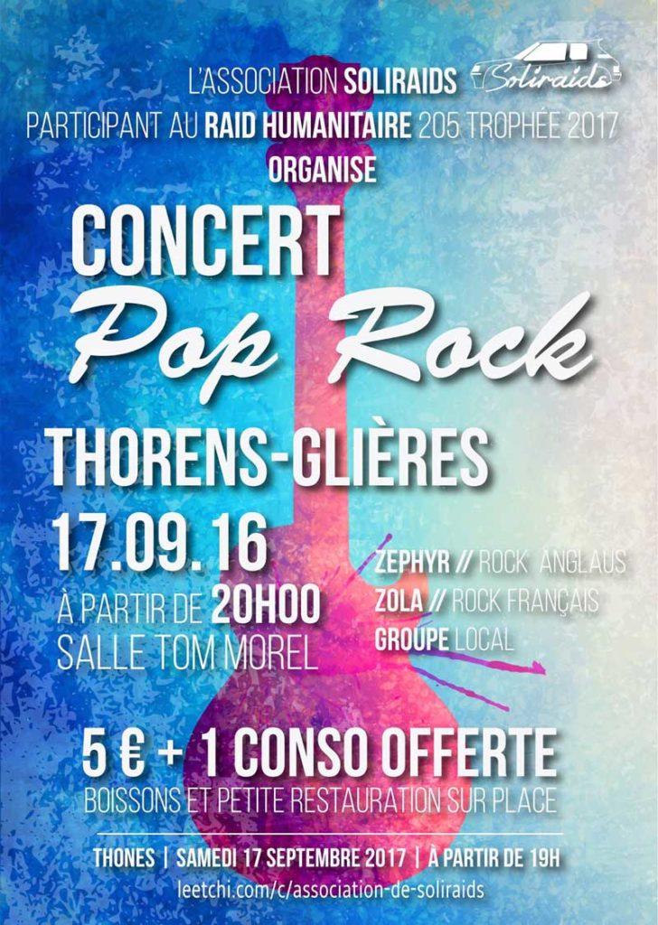 Concert-pop-rock