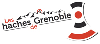 Les haches de Grenoble